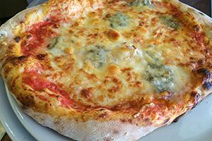 Bella Napoli Green Delivery